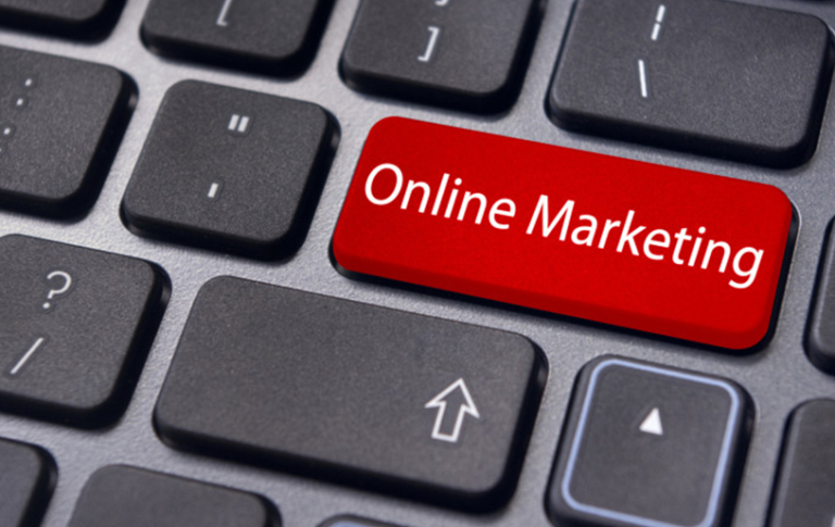 What Is Online Marketing And Why It Is Beneficial
